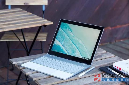 谷歌Pixelbook苹果Mac和Surface对比 谁才是真巨头