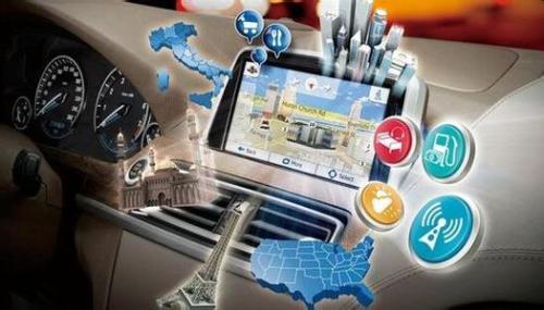 中国智能网联汽车专利数量全球最多 占比37%
