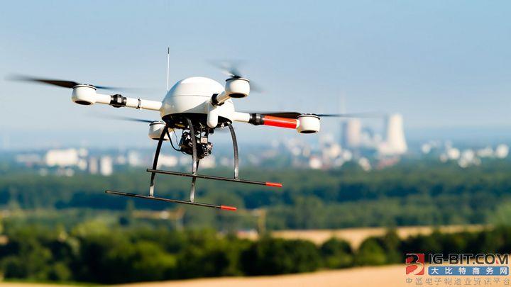 挂牌新三板,两年内融资超两亿,这家无人机企业如何做到的?