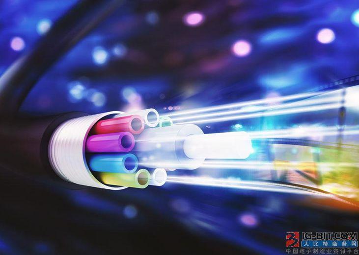 中国联通采购63万纤芯公里干线光缆