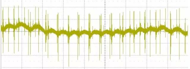 共模纹波噪声