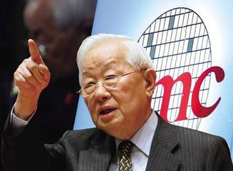 张忠谋:中国芯片开发面临隐形障碍 遭其他国家封锁
