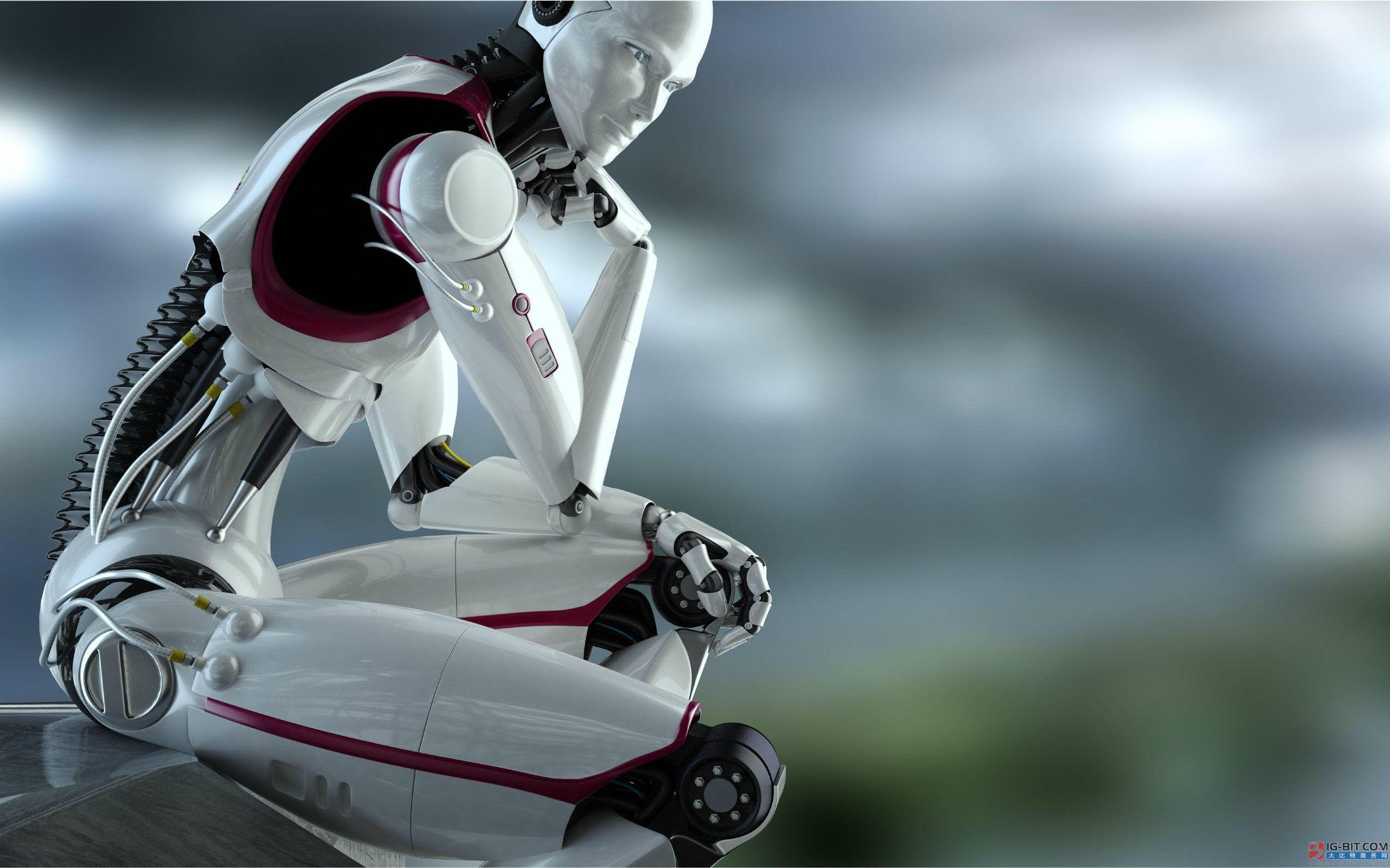 189亿机器人市场!国产伺服电机如何与外资争天下?