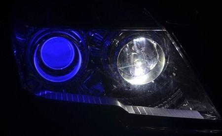 东旭光电石墨烯LED车灯将用于新能源客车及轿车