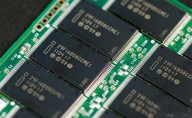 Q4 DRAM供需吃紧更严重 年底前南亚科月产能达6.8万片
