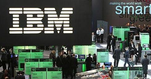 IBM第三季度营收191.53亿美元 净利27.26亿美元