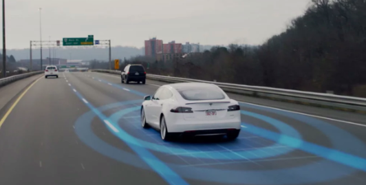 松下计划于2022年推出自动驾驶系统