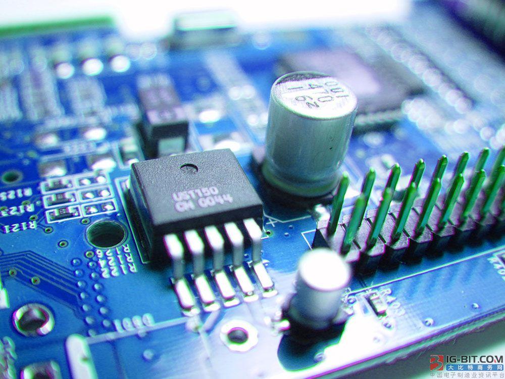 集成电路:双轮驱动产业跃升