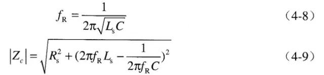 电容频率的这些小特点,你们都知道吗?