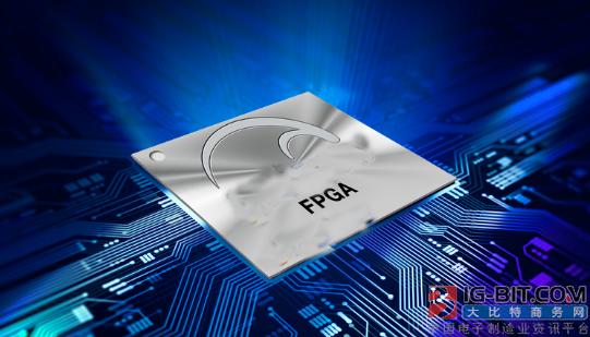 智能芯片行业:FPGA芯片世界里 不走寻常路
