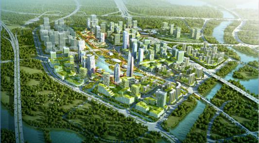 顺德计划打造新能源汽车小镇