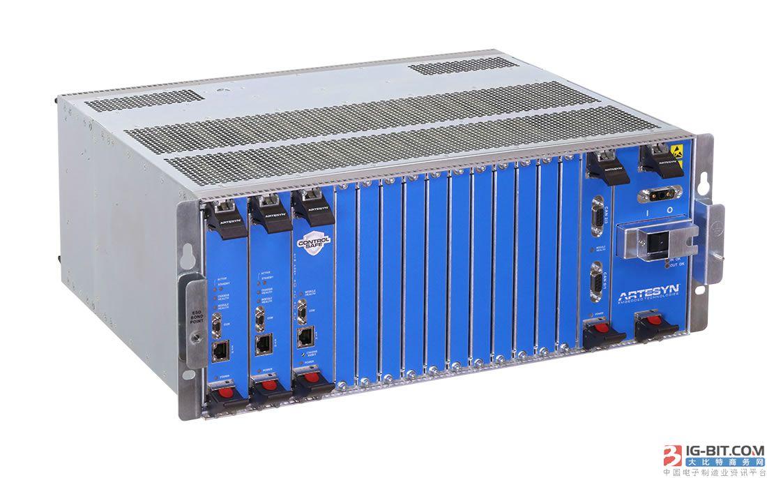 可支持铁路安全监控计算系统的雅特生科技ControlSafeTM 车载系统安全平台已获发SIL4 认证