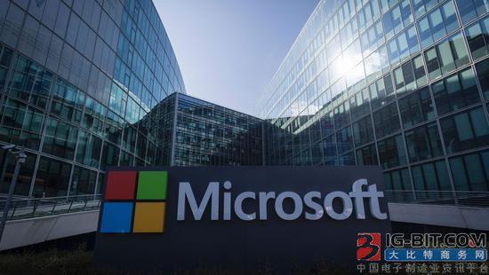 微软市值十七年之后再破6000亿美元,排名全球第3