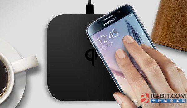 这么多无线充电新技术,为何iPhone 8偏偏选最落后的?