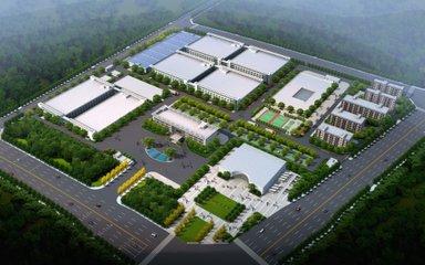 1亿元!鸿利子公司拟投建LED支架及光学透镜生产项目