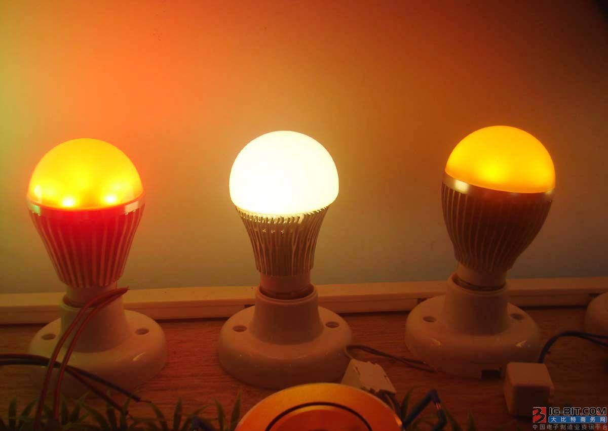 助力打造高端产品,专业LED照明技术盛会明天召开!