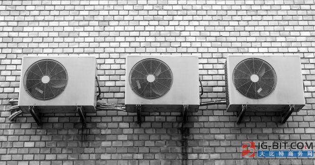 空调一开始是用来除湿的,因为人们在用冰块制冷
