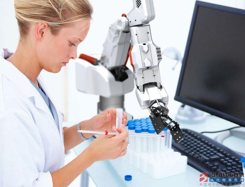 """镁伽机器人:跨界协作机器人领域,绕过智能硬件研发的""""深坑"""""""