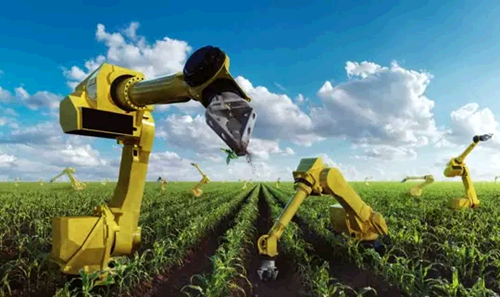 无人农场概念兴起 农业机器人孕育新蓝海