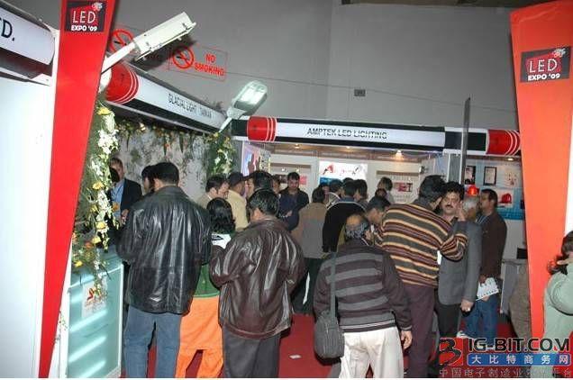 印度LED市场持续火热,飞利浦有哪些新动作?