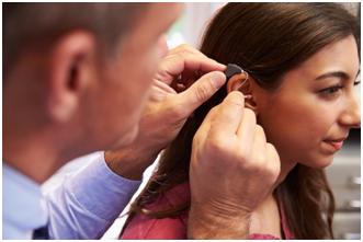 开发助听器变得轻易