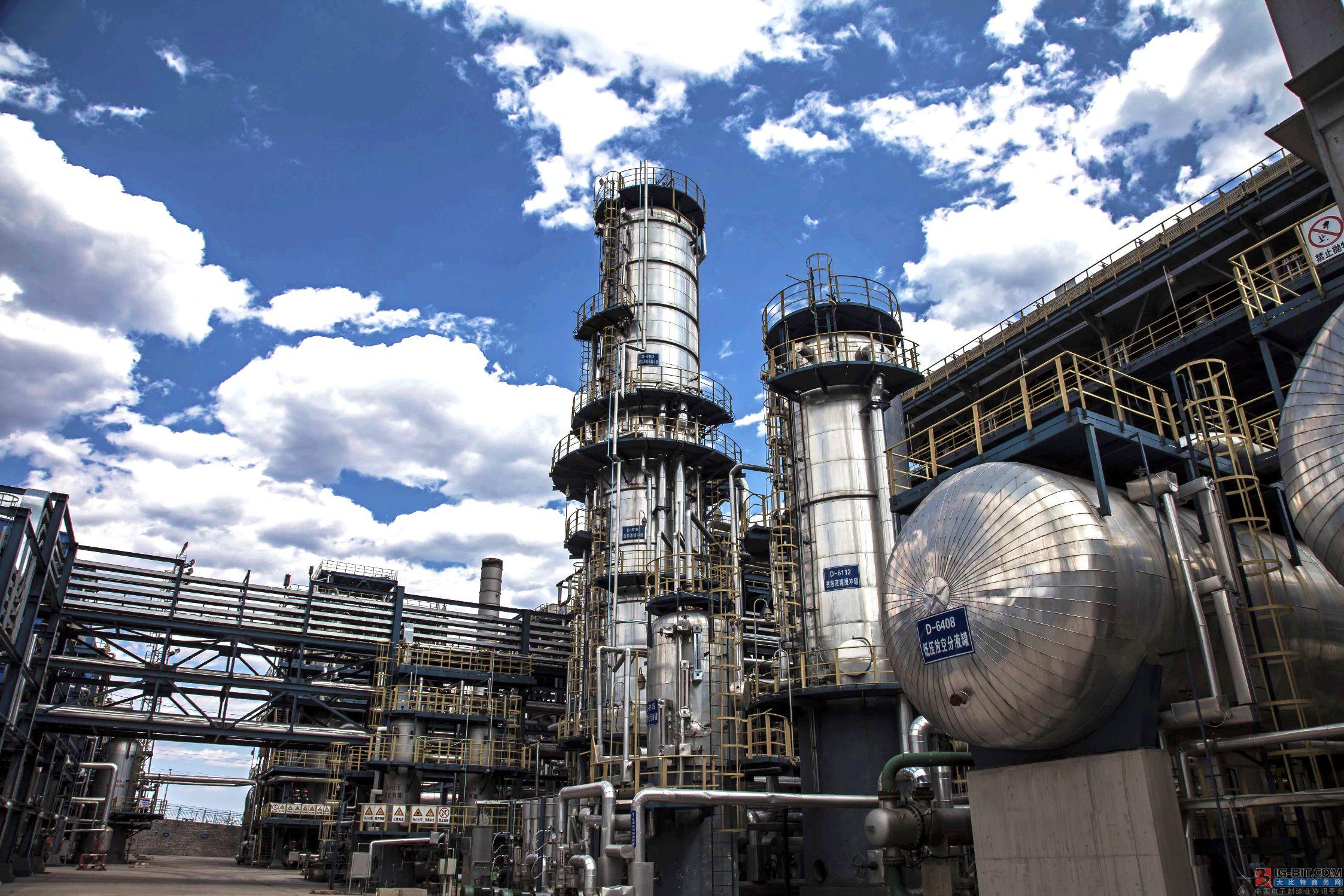 液化空气加强与中国石化在华合作