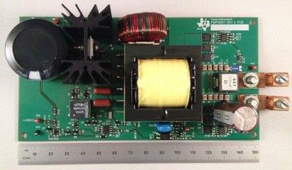 TI推出具有集成高压栅极驱动器的LLC谐振控制器 进一步降低待机功耗