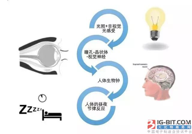 健康照明将成为LED照明行业下一个风口?