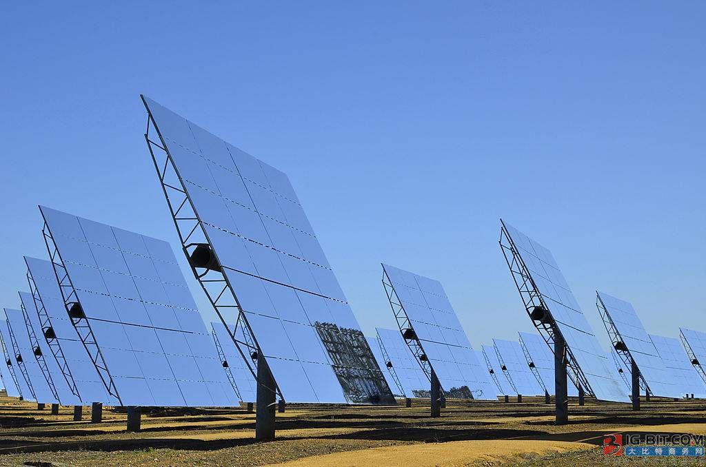 未来10年太阳能发电成本将再降60%