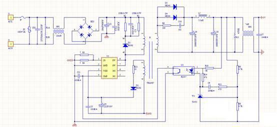 【太实用了】电源适配器变压器计算与元器件选型、细,全!