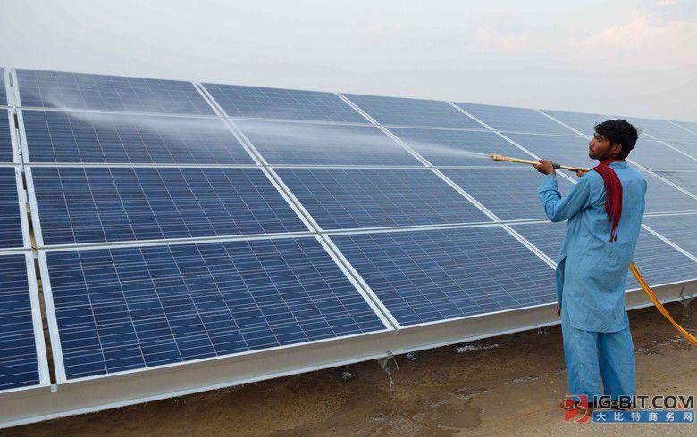 今年印度公共事业规模太阳能需求将达高峰