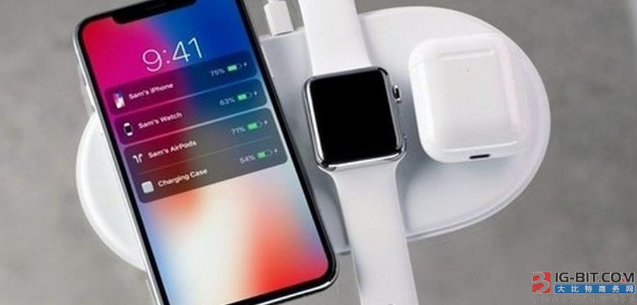 无线充电又有大动作?苹果刚收购了一家公司