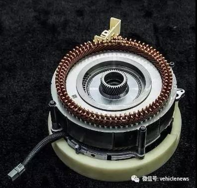 聚焦新能源汽车 扁导线驱动电机或成趋势