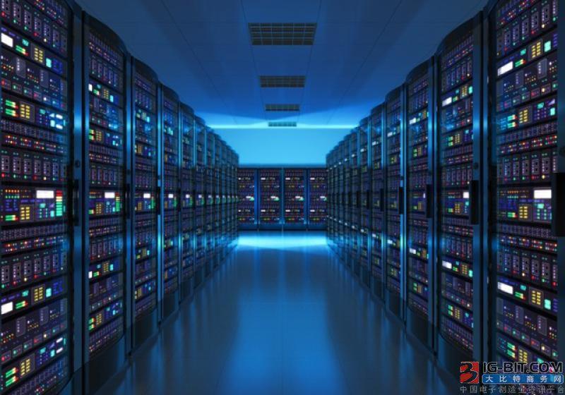 数据中心开启建设热潮 电源磁件企业尝甜头