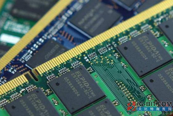ReRAM是中国存储器产业的机遇?