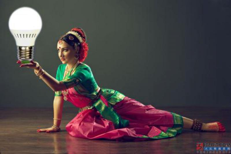 印度LED照明市场:广阔市场 国内厂商为何入门艰难?