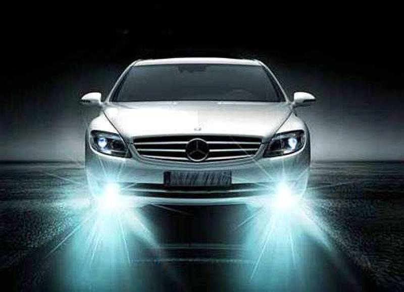 汽车车灯革命 LED陶瓷PCB大行其道