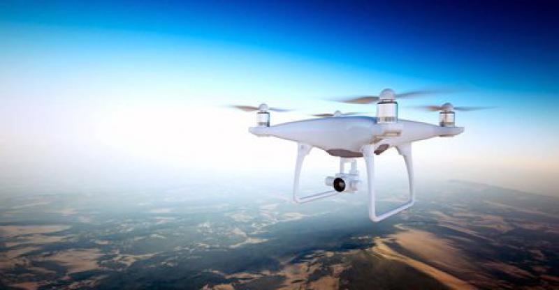 美国加速无人机飞行审批 行业发展有望提速
