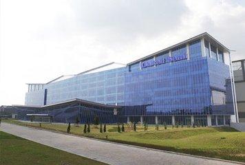 联电Fab 12X厂获美国LEED绿建筑黄金级认证