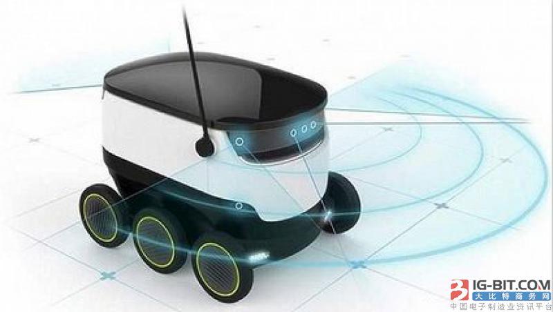 双11购物狂欢节物流界将展开智能机器人大战!