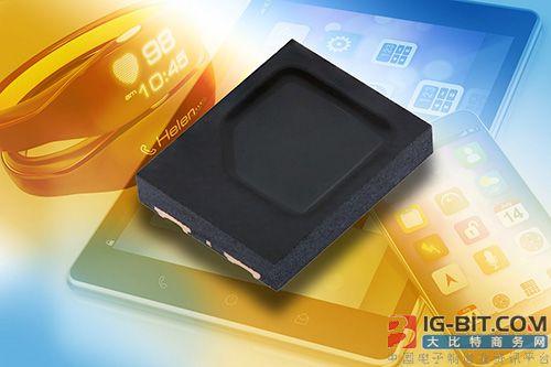 Vishay新推出用于可穿戴设备和医疗等应用的PIN光电二极管