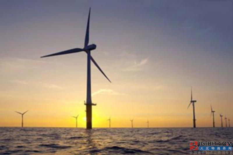 湘电风能加码海上风电布局 抢占海上市场