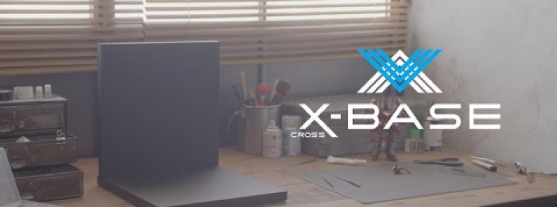 无线照明系统X-base掀起装饰照明革命