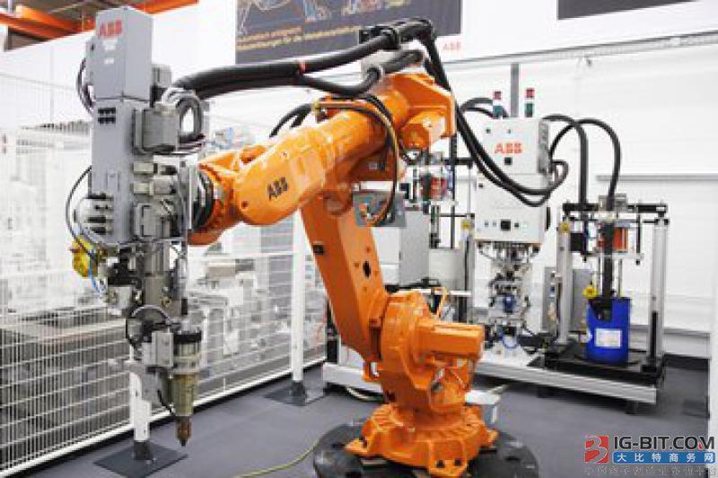爱仕达旗下钱江机器人炊具智能工厂或2019年投产运营
