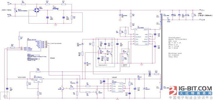 NXP ZigBee无线智能路灯控制系统方案