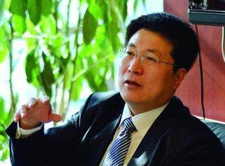 """赵伟国:紫光模式的落脚点在于""""自主创新"""""""