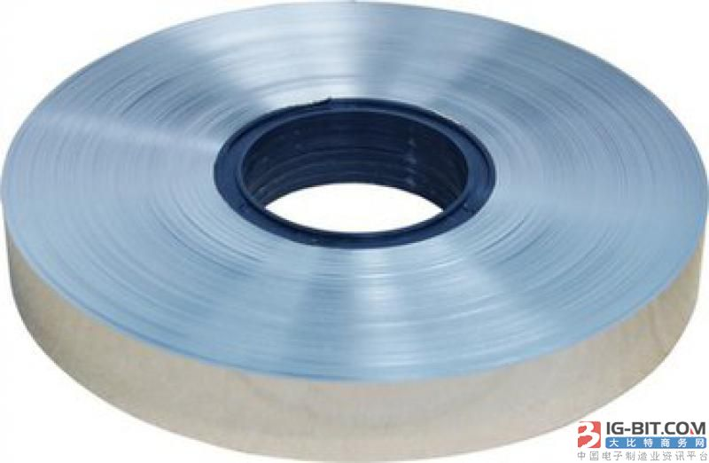 中研非晶 纳米晶材料产量全球第一
