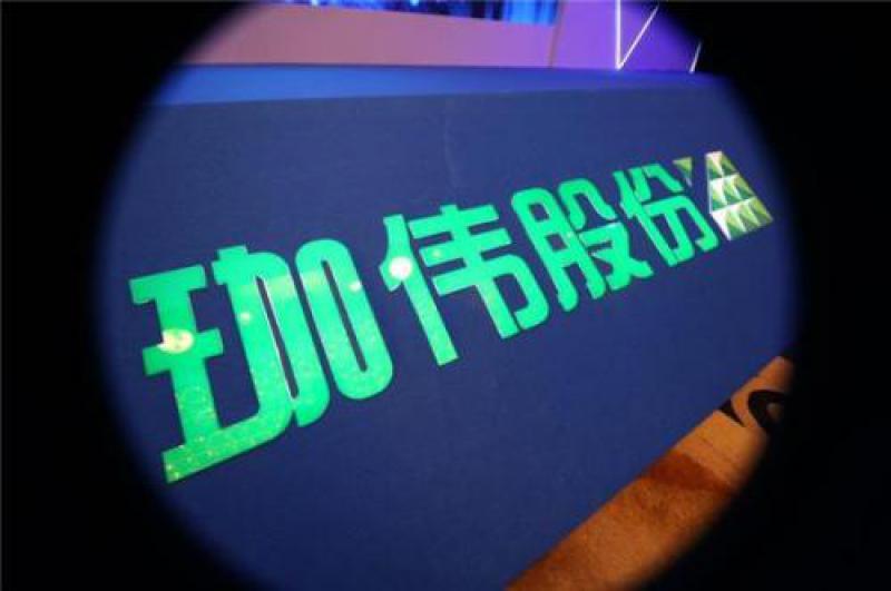 珈伟股份拟1亿元对外投资设立参股公司