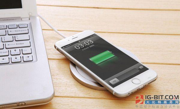 无线充电生态圈正在形成,未来随处充电将不再是梦