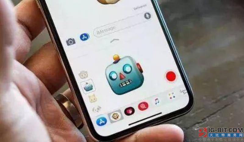 iPhone X遇到冬天屏幕会暂时失去响应?
